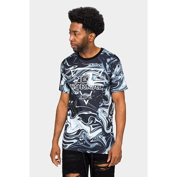 New Normal Marble T-Shirt