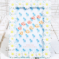 Daisy 4 x 6 Frame at Urban Outfitters