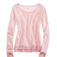 Aerie Cozy Crew Neck | Aerie for American Eagle