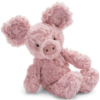 Squiggle Piglet by JellyCat