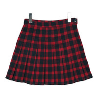 Skirt - Check Me Out - Skirts - Women - Modekungen