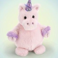 Twinkle the Unicorn