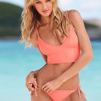 Long Line Triangle - Beach Sexy - Victoria's Secret