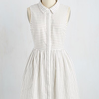 Overcome With Sunlight Dress | Mod Retro Vintage Dresses | ModCloth.com