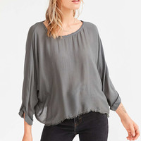 BDG Easy Dolman Tee - Urban Outfitters