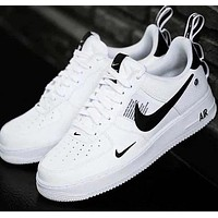 Air Force 1 Nike Classic Women Flat Sport Running Shoes Sneakers