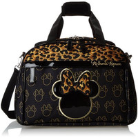 Disney Minnie Mouse Signature Weekender Carry On Bag