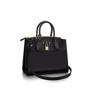 Products by Louis Vuitton: City Steamer PM