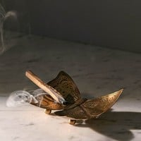Butterfly Ashtray | Urban Outfitters