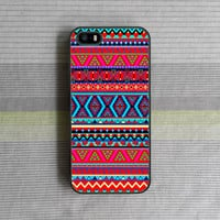 iPhone 5S Case , iPhone 5C Case , iPhone 5 Case , iPhone 4S Case , iPhone 4 Case , Aztec Pattern