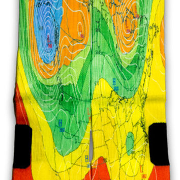 Weatherman Custom Elite Socks