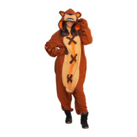 Riot Games Merch | Tibbers Onesuit - Onesuits & Loungewear - Clothing
