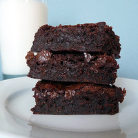 The Baked Brownie | Brown Eyed Baker