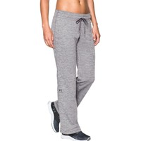 Under Armour Women's Lightweight Twist Print Armour Fleece Pants | DICK'S Sporting Goods