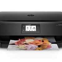 HP Envy 4520 All-in-One Color Photo Printer with Wireless, Instant Ink enabled. (F0V69A)