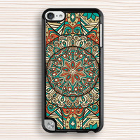 mandala ipod case,knit flower ipod 4 case,flower ipod 5 case,art flower touch 4,touch 5 case,salable ipod touch 4 case,ipod touch 5 case