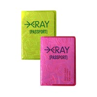 X-Ray Passport Holder