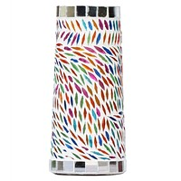 Decorative Multicolor Home Accent Flower Pot By Benzara
