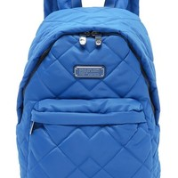 Crosby Quilt Nylon Backpack