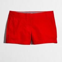 "Factory 3"" chino short - 80 And Sunny Shop - FactoryWomen's FactoryWomen_Feature_Assortment - J.Crew Factory"