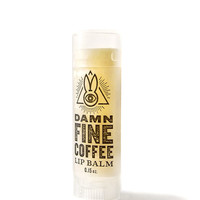 Damn Fine Coffee Lip Balm