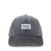 Reason Denim Cap