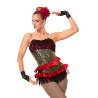 Bewitch | Tap & Jazz | Costumes