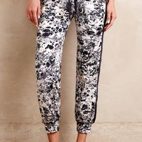 Marbled Joggers