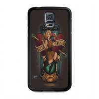 Hello Sweetie For samsung galaxy s5 case