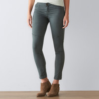 Women's SONOMA Goods for Life™ Utility Skinny Pants