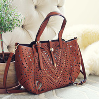 Moon Valley Tote