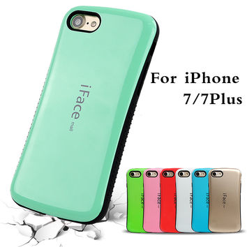 iFace Silicone Case