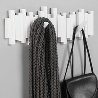 Urban Outfitters - Stick-Stack Wall Hook