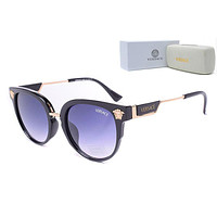 Versace Men Women Fashion Popular Summer Sun Shades Eyeglasses Glasses Sunglasses-1