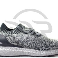 ULTRA BOOST UNCAGED - SILVER BOOST