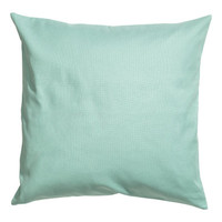 H&M Cotton Canvas Cushion Cover $1.99