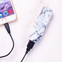 Marble Portable Charger/Power Bank