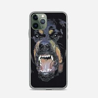 Givenchy Rottweiler == iPhone 11 Pro Case