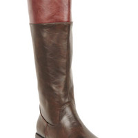 Wanted Derby Riding Boots - Brown