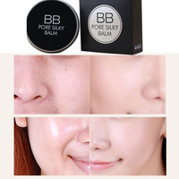 Makeup primer Pig Grease BB Cream Frost Invisible Pore Segregation