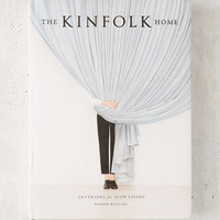 Kinfolk Home: Interiors For Slow Living By Nathan Williams - Urban Outfitters