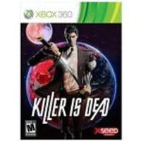 Killer Is Dead  (Microsoft Xbox 360, 2013)