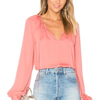 L'Academie The Cuffed Boho in English Rose | REVOLVE
