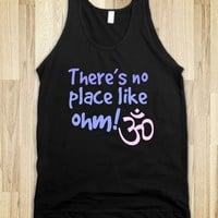 THERE'S NO PLACE LIKE OHM!