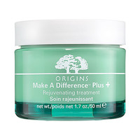 Make A Difference™ Plus + Rejuvenating Treatment - Origins | Sephora