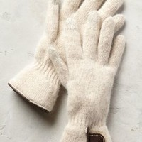 Albaron Gloves by Anthropologie