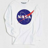 NASA Logo Long-Sleeve Tee