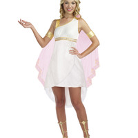 Goddess of Glam Teen Costume – Spirit Halloween