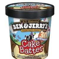 Order Ben & Jerry's Ice Cream Online!