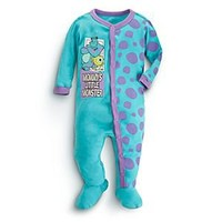 Monsters, Inc. Stretchie Sleeper for Baby | Disney Store